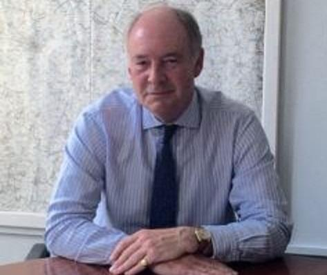 Warwickshire PCC Philip Seccombe. Picture: Warwickshire Police