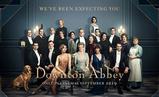 Downton Abbey Premiere Event