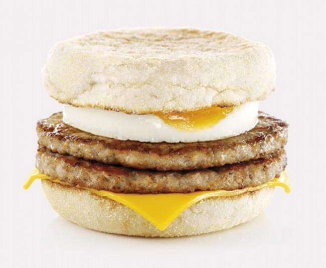 McDonald's extends trial for longer breakfast hours. Pic credit: Facebook/ McDonald's