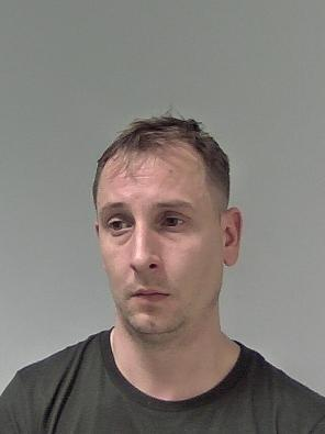 COURT RETURN: Graham Leith. Picture: West Mercia Police
