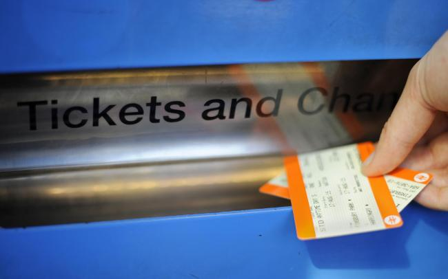 Commuters may refuse to pay higher rail fares