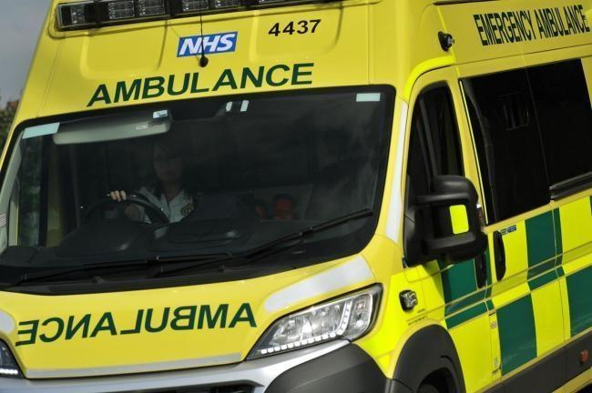 West Midlands Ambulance Service was the first in England to be rated 'Outstanding'