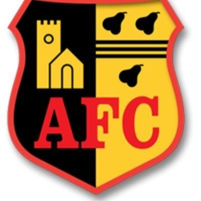 Alvechurch picked up a point against Biggleswade