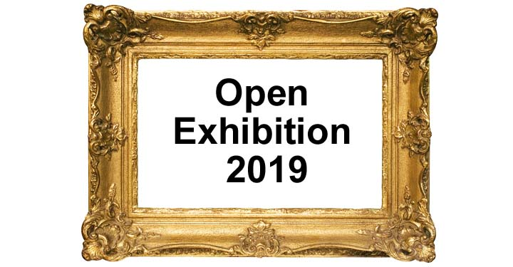 Number 8 Open Exhibition 2019