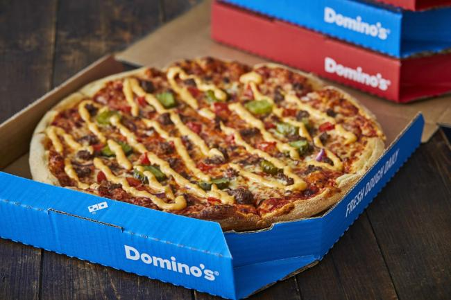 Domino's is coming to Studely. Photo: Steve Ryan Photography / Domino's