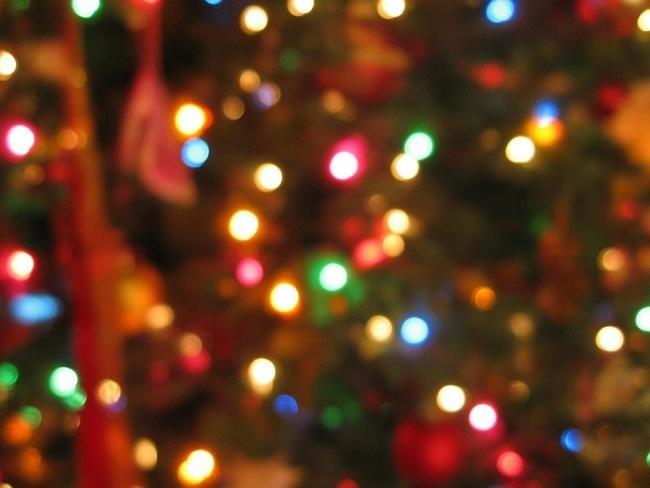 Christmas light switch-ons will take place across the borough throughout November.