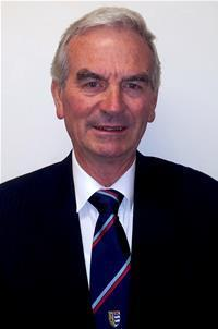 Cllr Roger Bennett has been suspended as a member of the Conservative Party