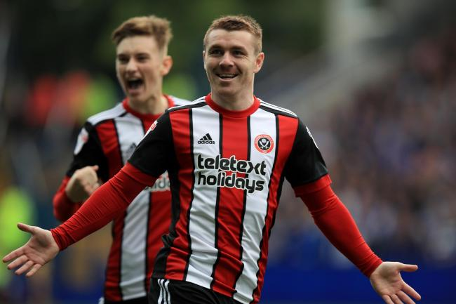 John Fleck insists Sheffield United's recent success is down to nothing but hard work.