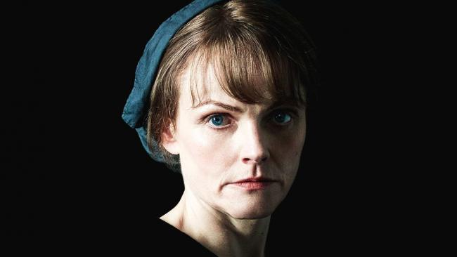 Maxine Peake stars in NT: Live's The Welkin. Picture: Flickr/ National Theatre LIve