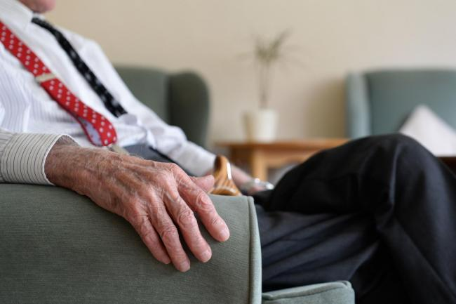 Men in Herefordshire face just 11 years of good health in retirement, figures show