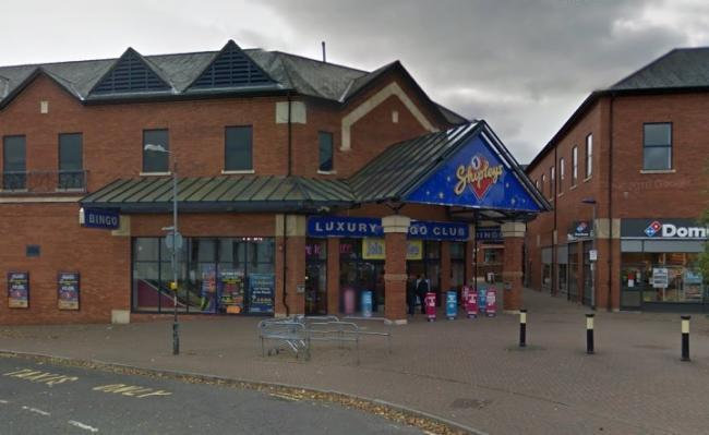 GOING: The popular bingo hall will be closing in March