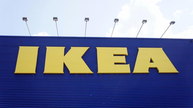 When and where Ikea stores across England are set to reopen. Picture: Ikea UK