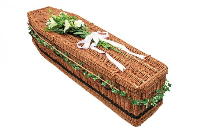 Are these coffins really eco-friendly?