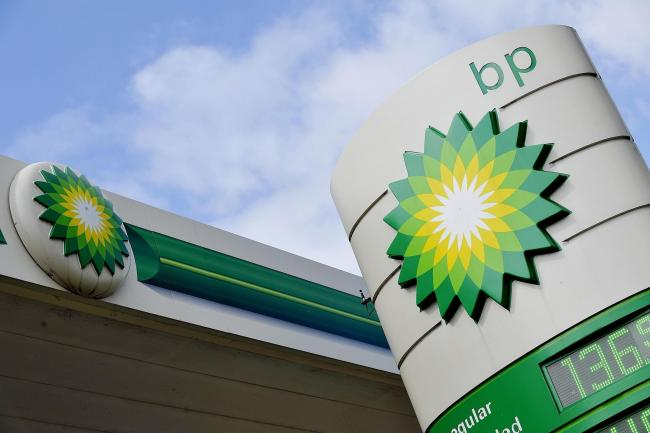 BP to provide free fuel for emergency services vehicles