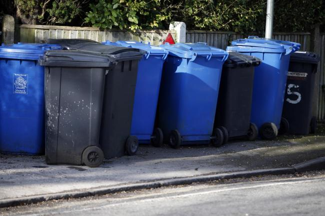 Councils are making changes to their bin collection services