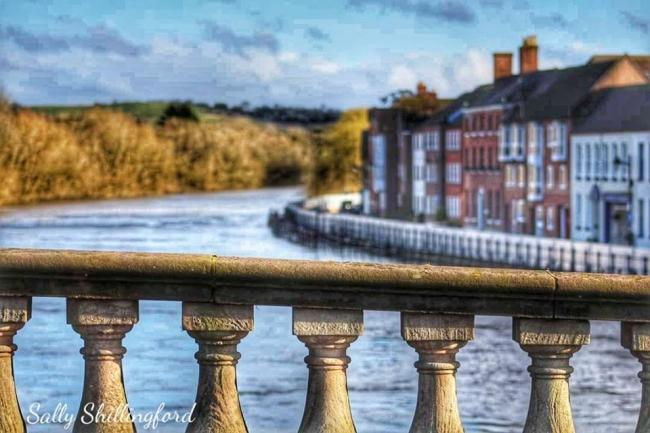 Bewdley. Photo by Sally Shillingford/Advertiser and Shuttle Camera Club