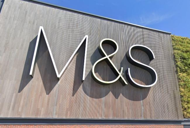 M&S launch 'clever' new feature to help reduce food waste at hundreds of stores. Picture: Newsquest