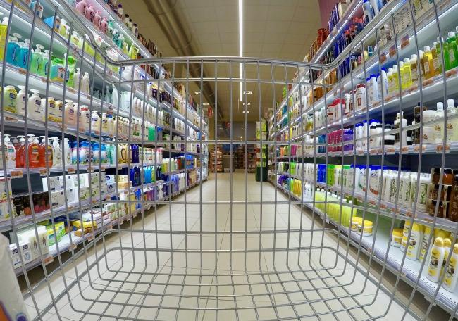 This is where the most dangerous area in a supermarket is - and how to stay safe, Picture: Pixabay