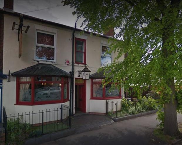 Redditch Advertiser: The Plough and Harrow in Worcester Street. Pic - Google Street View