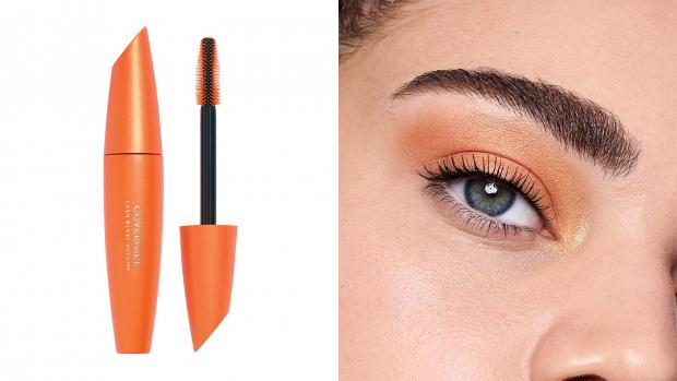 Redditch Advertiser: Give your lashes a boost with the Covergirl LashBlast Volume Mascara. Credit: Covergirl