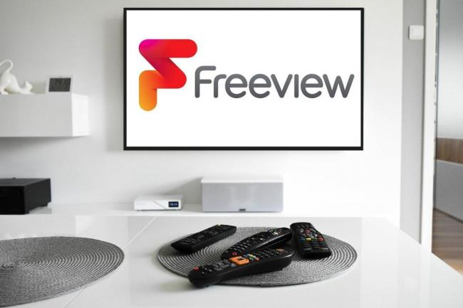 Freeview issue statement as viewers complain of 'fewer channels' after retune. Picture: Newsquest