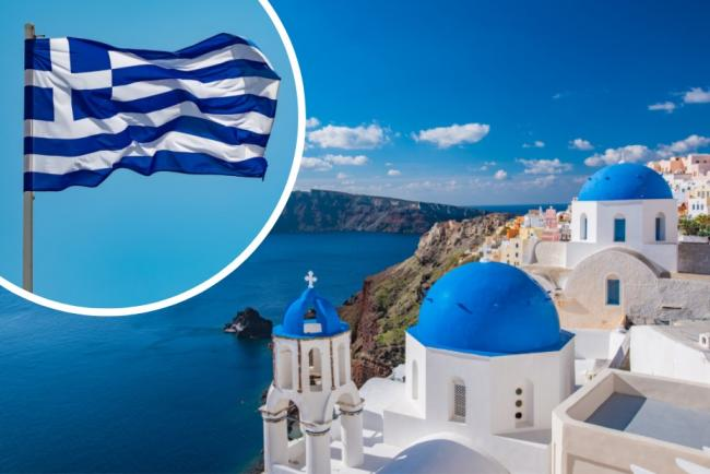 Five Greek islands REMOVED from England Quarantine list - Latest update confirms. Picture: Newsquest