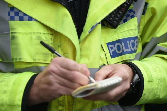 The majority of residents are worried about the level of crime in their area, a police survey finds