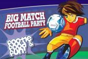 COMPETITION: Win a kids' party with Goals Dudley