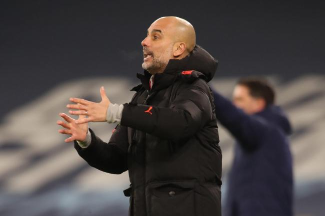 Manchester City manager Pep Guardiola has highlighted the importance of domestic league and cup competitions amid renewed reports of a breakaway European Super League