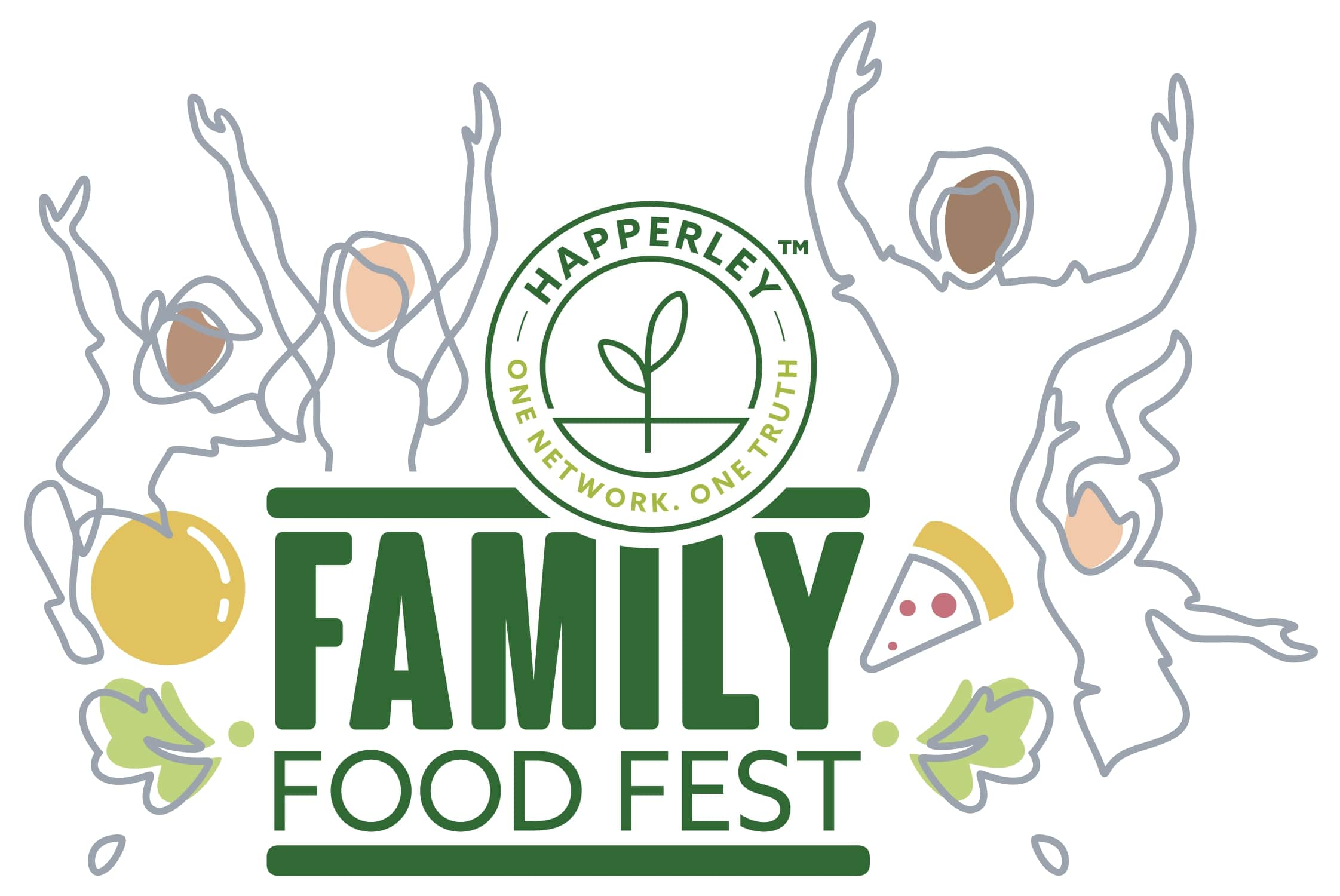 Happerley Family Food Fest