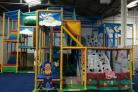 BACK IN BUSINESS: Indoor play centres can reopen from May 17