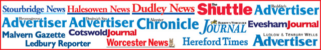 Redditch Advertiser: leaflet distribution with our local newspapers