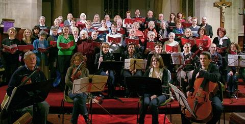 Redditch Choral Society
