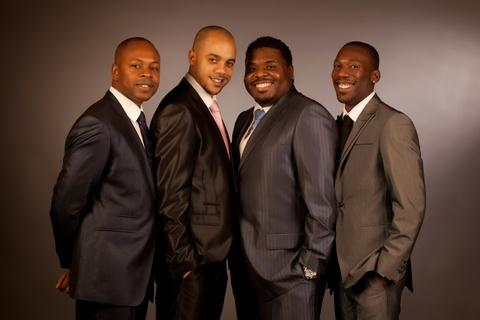 The Drifters current line-up
