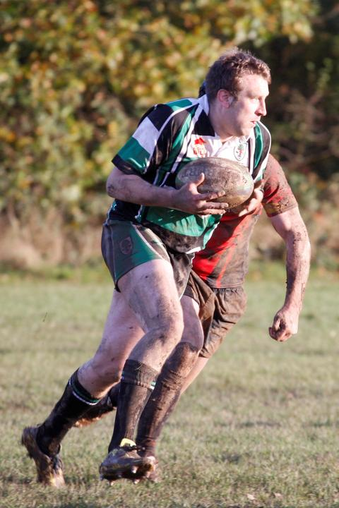 Kings reign – just