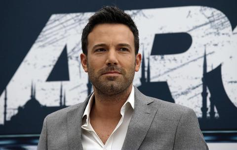Redditch Advertiser: Affleck's flicked off the critics