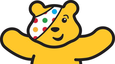 People rally round in aid of Children in Need