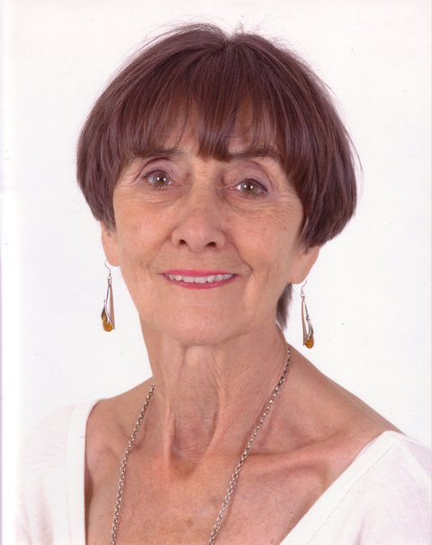 Your chance to perform with June Brown