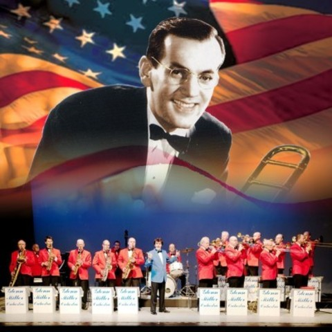 Glenn Miller Orchestra comes to Redditch