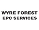 Wyre Forest EPC Services