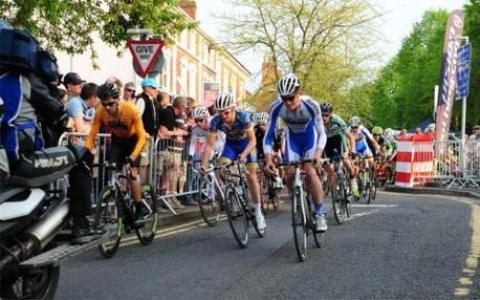 Halfords Tour Series to return to Redditch