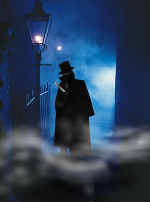 Will we ever know who Jack the Ripper was?