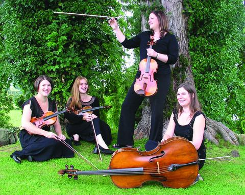 The Enigma String Quartet