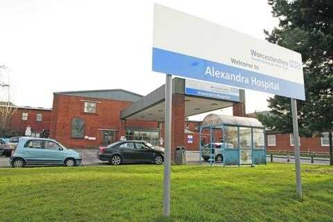 Fight goes on for Alex Hospital