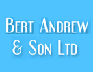 BERT ANDREWS & SON LTD