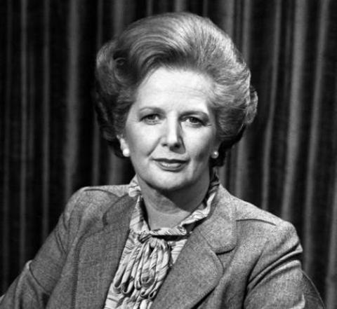 Margaret Thatcher's life and times