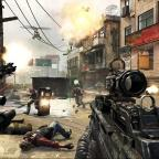 Redditch Advertiser: Call of Duty: Black Ops II vengeance DLC gameplay