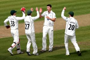 Worcestershire County Cricket Club secure three-year kit deal with sports clothing giants Canterbury