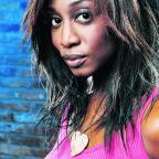 Redditch Advertiser: Soul sister: Beverley Knight