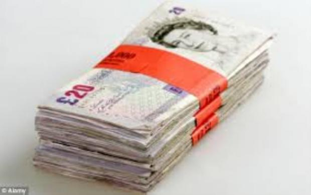 Hard cash: councils need more, says report
